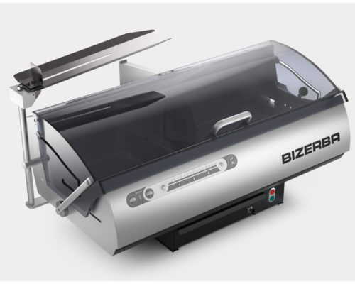 Aufschnittmaschine Bizerba B100